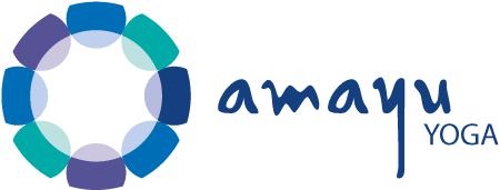 Amayu Yoga Logo